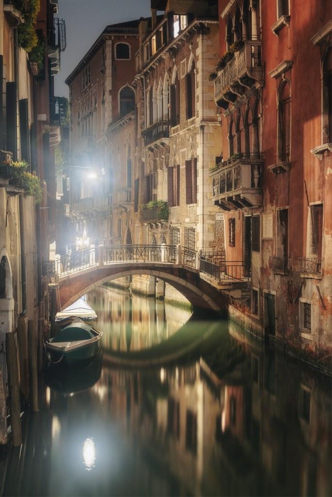 Venice Tales