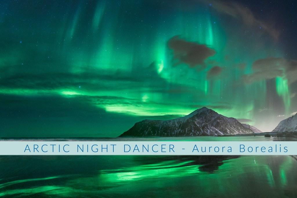 Aurora Borealis photo
