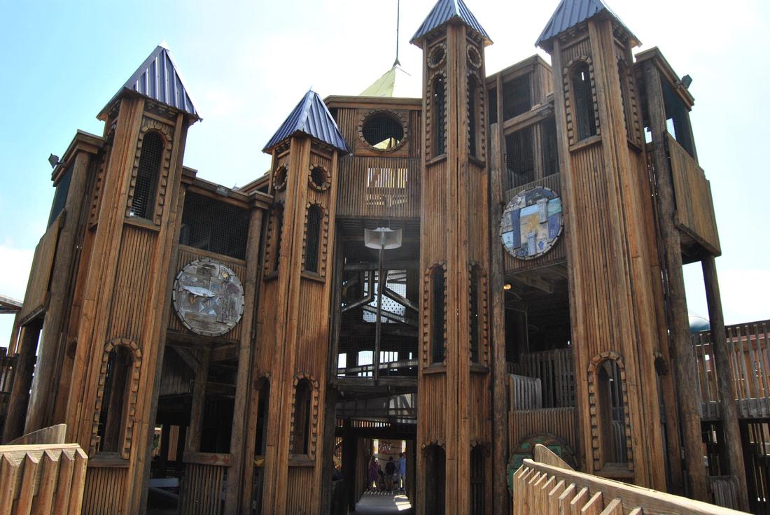 Adventure Quest Leonardo S Children S Museum