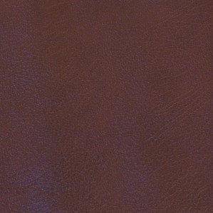 Brown River Grain goatskin, for our leather-lined style