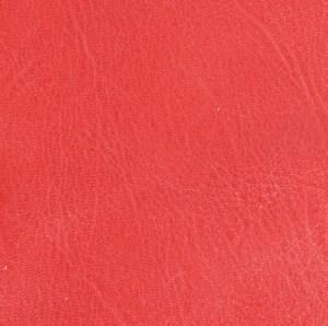 Red Sokoto wild grain goatskin