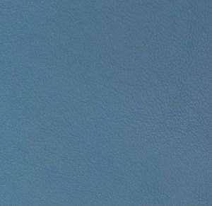 Steel Blue Cowhide