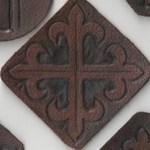 Tooled cross 11