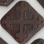 Tooled cross 12