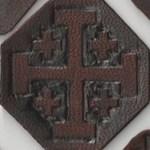 Tooled cross 7