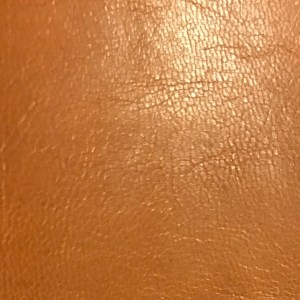 British Tan Smooth Goatskin