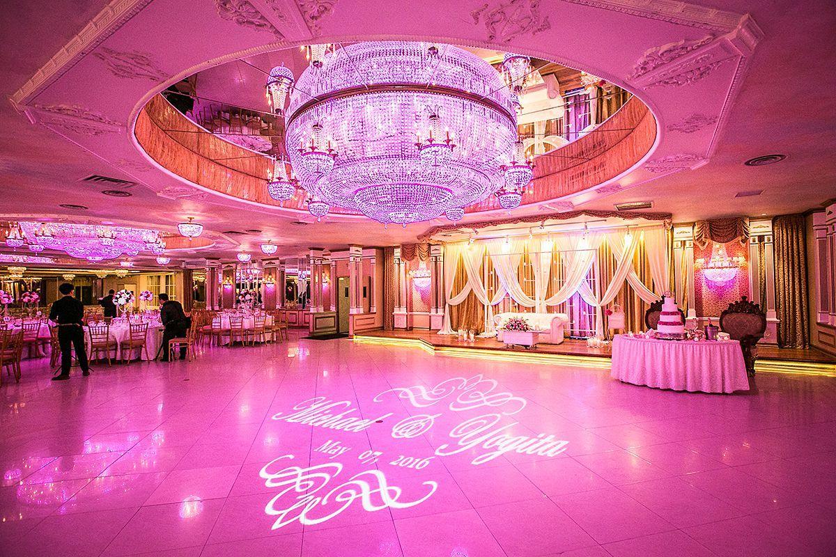 Long Island Wedding Decor At Leonards Palazzo