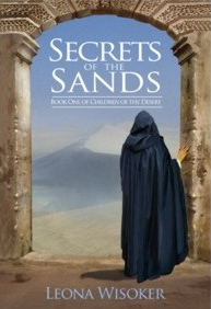 Secrets of the Sands by Leona R Wisoker