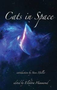 Cats In Space anthology