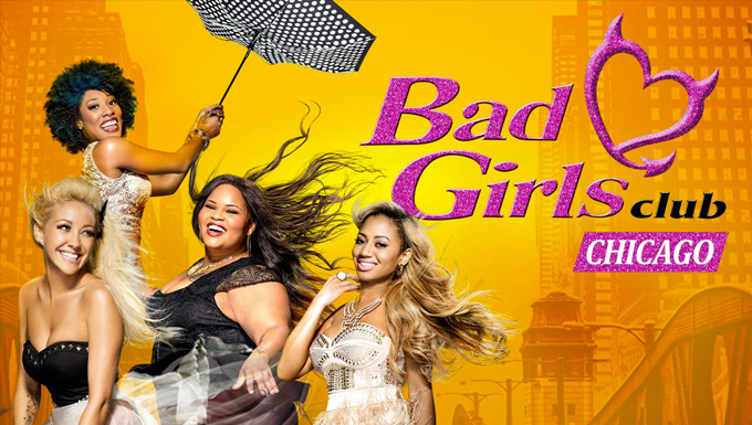 Bad girls club season 12 Nude Photos 39