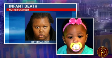 Mom of 8-Year-Old Who Killed Baby