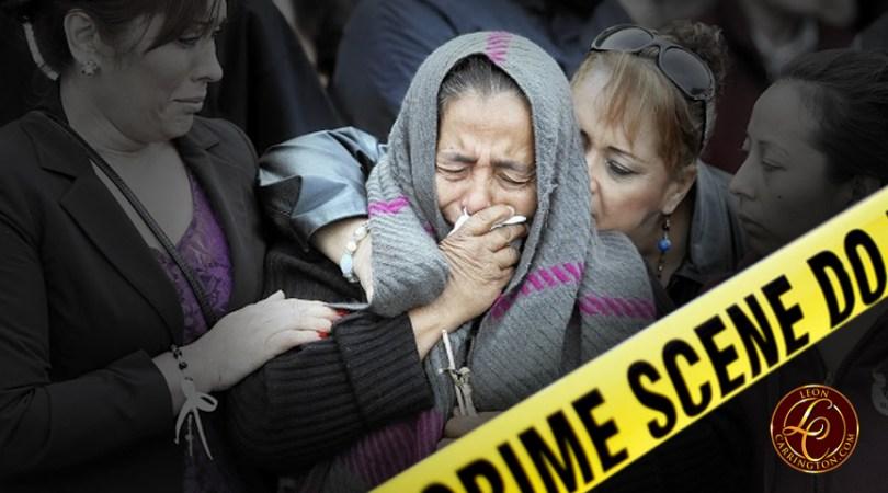 Latinos Police Killings