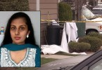 New York Woman Dumps Newborn baby in Trash