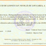 Presidente Intl. en San Nicolás de Los Garza