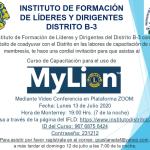 Curso capacitación MyLion