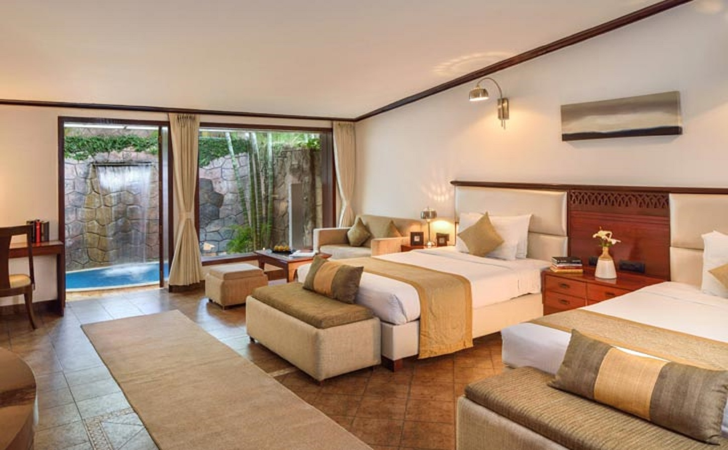 Cascade Suite Hotels Holidays Luxury Suites Vacation