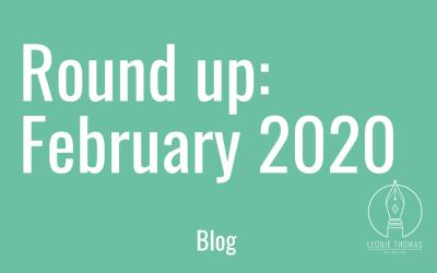 Round up: February 2020