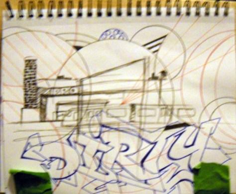 Week 10 Sketch