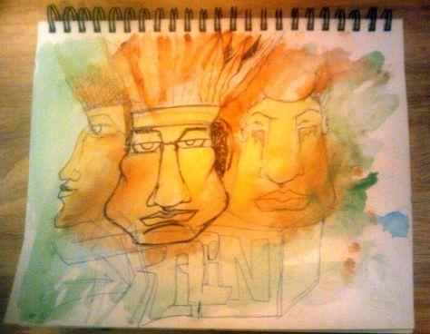 Week 11 Sketch