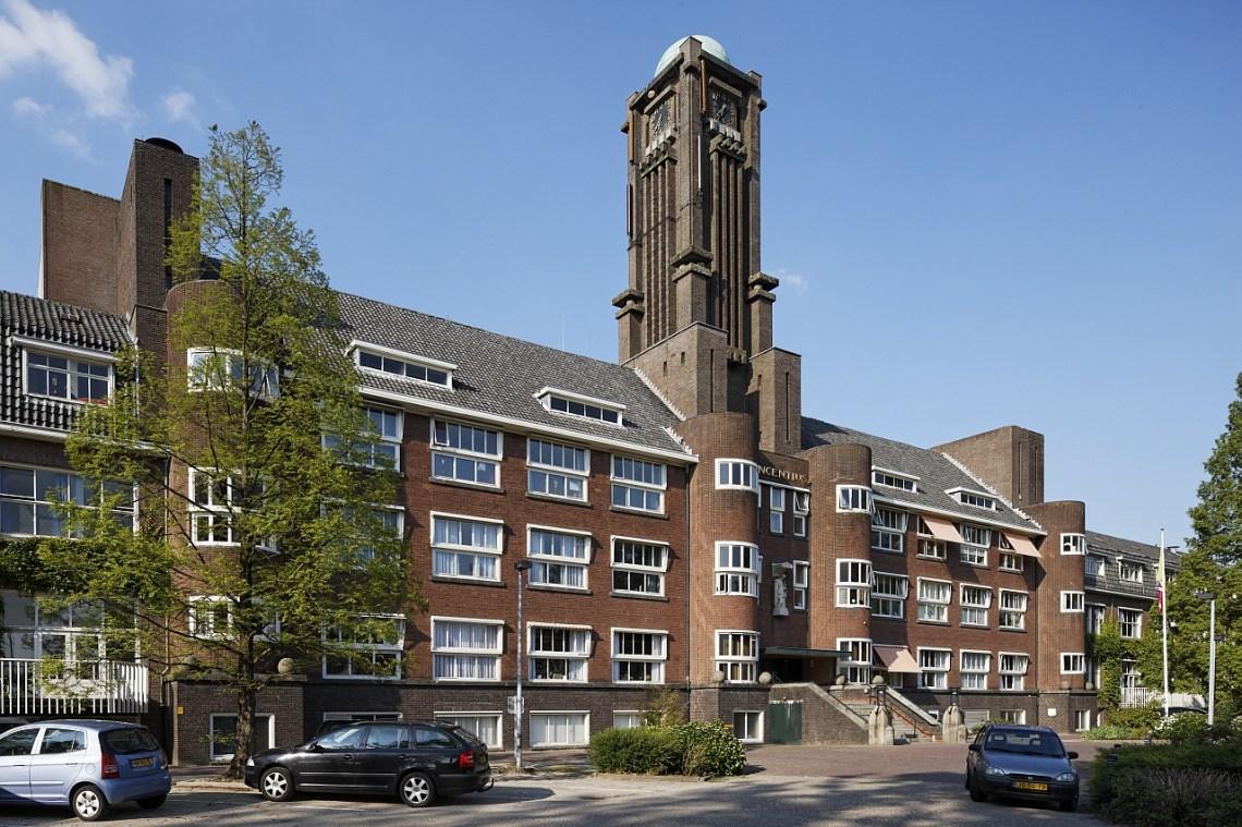 Architectuurgids_Internaat Udenhout