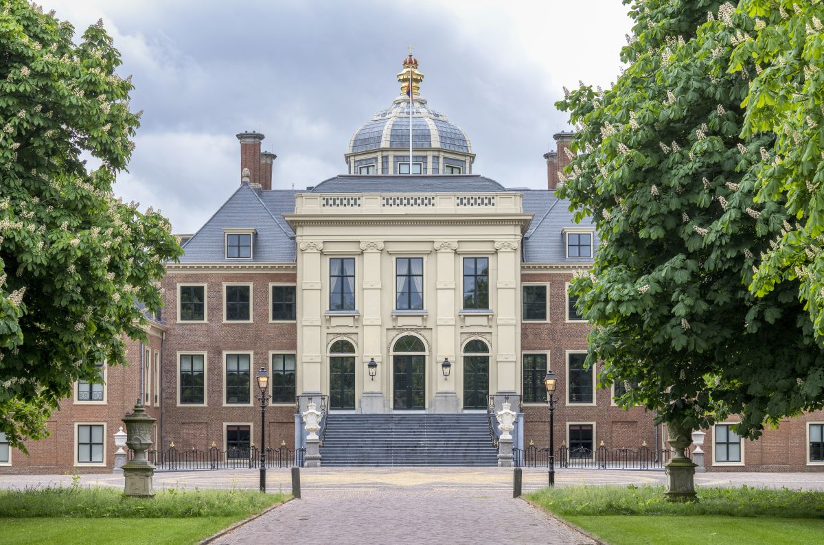 Paleis Huis ten Bosch_foto RVB - Corné Bastiaansen
