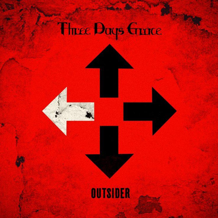 Three Days Grace Outsider Album Review Leon TK