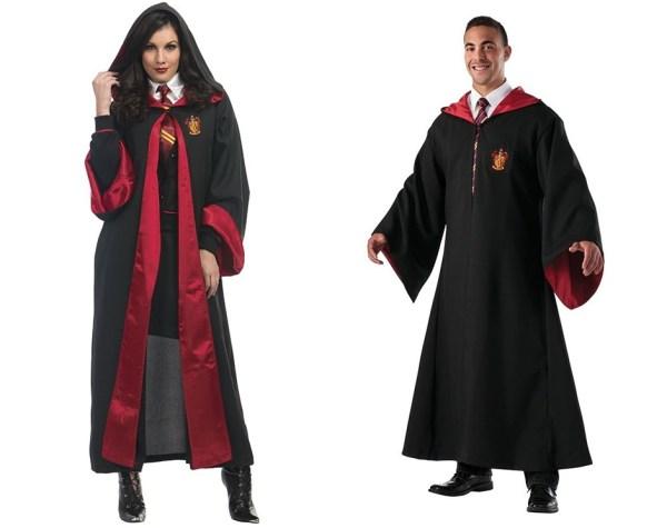Gryffindor Harry Potter Adult Costume