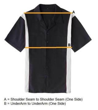 mens retro shirt
