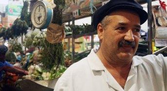Joel Armando Ferrer: El zar de las hortalizas