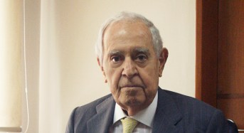 Oswaldo Karam un visionario detrás de la excelencia en el servicio médico