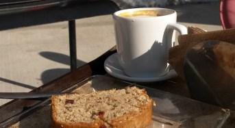 """Un momento """"Solemnus"""" con el café"""