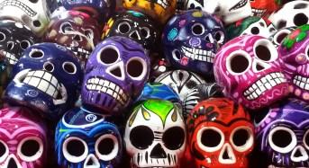 Día de Muertos: una celebración a la muerte con mucha vida