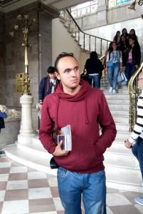 Mishell Altarmirano