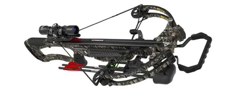 Barnett 78134 Recruit Tactical Compound Crossbow