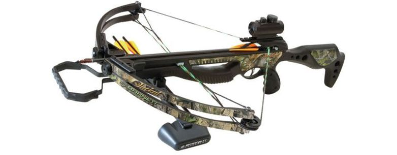 Top 15 Best Crossbow Reviews 2019 | Fastest Bosws Buyer's Guide