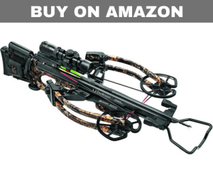 Tenpoint Carbon Nitro RDX Crossbow