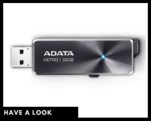 ADATA Dashdrive Elite UE700 - best usb drive
