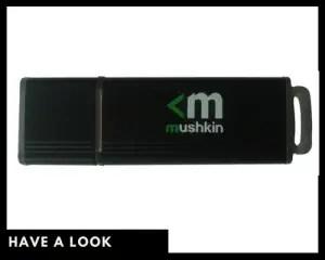Mushkin Enhanced Ventura Plus