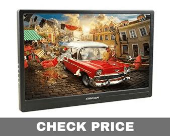 sibolan new s4 portable monitor