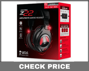Turtle Beach Force Z22 Review