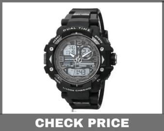 Armitron Sport Men's 20/5062 Analog Digital Chronograph Watch