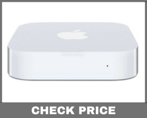 Apple AirPort Extreme Base Station review
