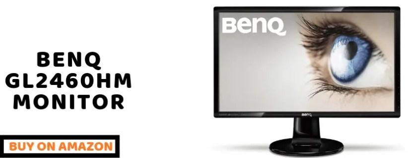 BenQ gaming monitor 144hz
