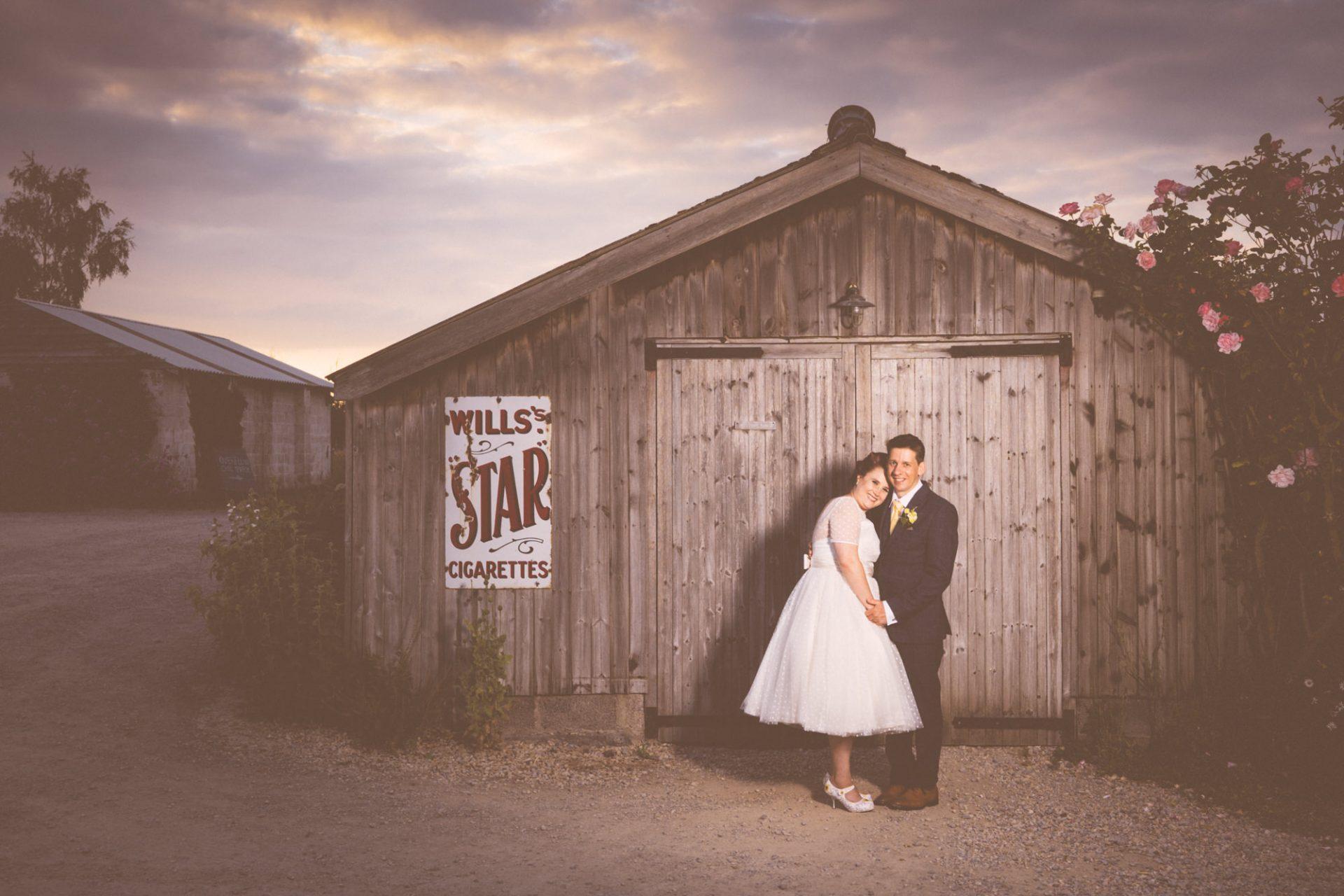The Moonraker Hotel Wedding Lisa and Chris