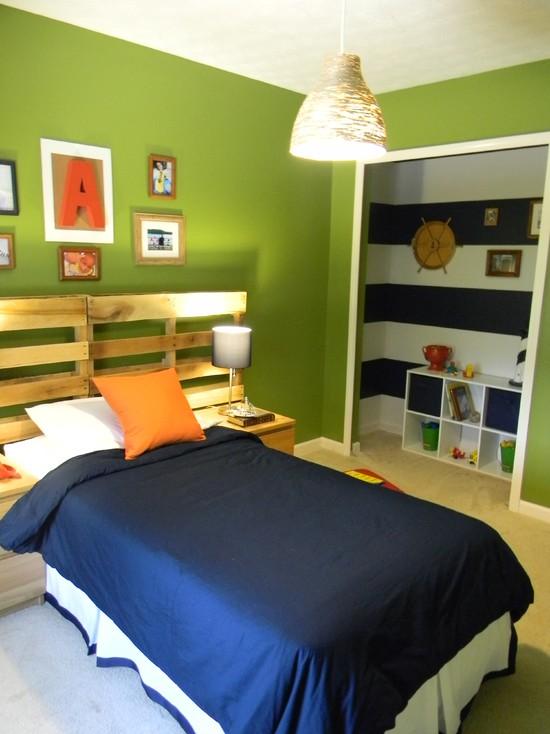 Nautical Bedroom Www Home23duncanboys Blogspot Com (Atlanta)