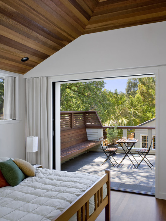 Addition Remodel Of Historic House In Palo Alto (San Francisco)