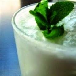 Cocojito (Frozen Mojito) Recipe