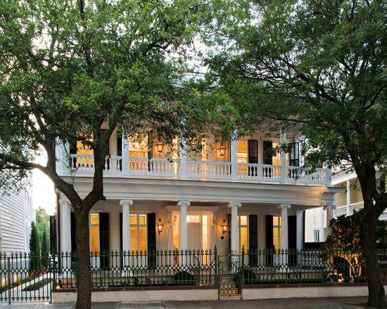 8 Vanderhorst Street (Charleston)
