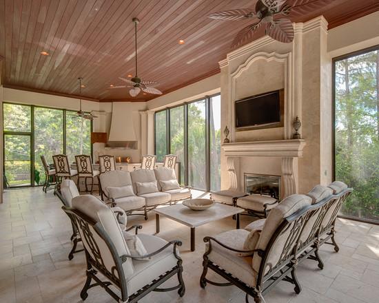 Luxury Estate (Miami)