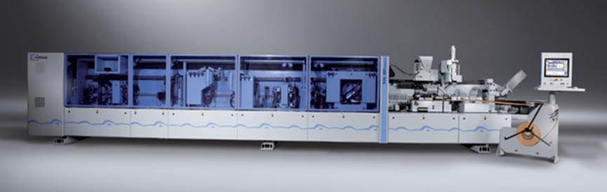 Συγκόλληση περιθωρίων με CNC μηχανές
